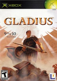 Gladius, was great, it had a different spin on turn base attacks, with moving on a grid type system and moves had to be done with combos, to push buttons ot make them better.