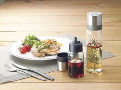 Amazon.co.jp : iwaki オイル差し 250ml KS522-SVON : ホーム&キッチン Iwaki, Kitchen Tools, Food, Products, Pink, Diy Kitchen Appliances, Kitchen Gadgets, Eten, Kitchen Supplies