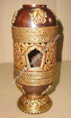 Incense Burner Flower Pot Shape