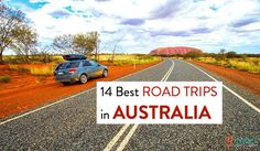 Planning to travel in Australia and do some Australian road trips? Here are our 14 best road trips in Australia worth adding to your itinerary.
