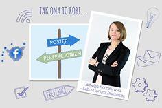 Kulisy działalności biznesowej Jadwigi Korzeniewskiej z Laboratorium Zmieniacza #freelance #freelancerka #biznes #kulisybiznesu