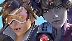 Overwatch Cinematic Trailer - Blizzard New IP