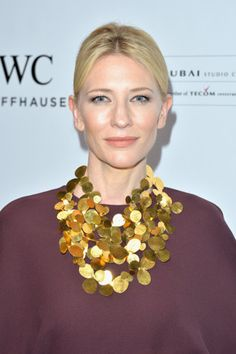 Cate Blanchett looks likely for Oscar nomination