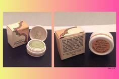 1970 Yardley HEADY LIME Pot o'Gloss Eye Gloss in original box. Sold for $41 in 2017.