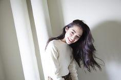 【インタビュー】巫女から転身 モデル吉田沙世(Sayo Yoshida)の素顔