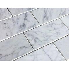 RK Honed Marble Bianco Carrara 60 x Marble Bathroom, Flooring Store, Tile Stores, Subway Tile, Carrara Marble, Marble, Marble Tiles, Porcelain Floor Tiles, Marble Subway Tiles