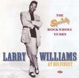At His Finest: The Specialty Rock 'N' Roll Years [CD], 10297759