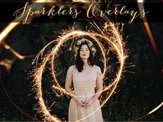 Hey, I found this really awesome Etsy listing at https://www.etsy.com/listing/214344014/40-sparklers-photoshop-overlays-long