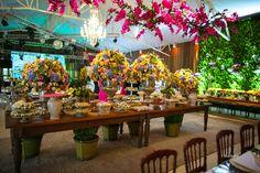 Producão Decoracão Casamento Curitiba Rordrigo Ono Ryo Eventos
