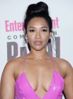 Congratulate, brilliant Candice patton nue