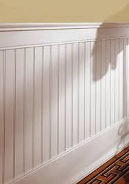 white Wainscot Paneling - Google Search