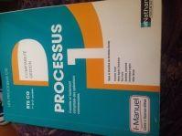 Processus 1 Bts Cg 1re et 2e années