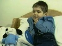 Watch this Young Boy's Unforgettable Video Before his Death - This Will Move You So Much    very deep