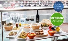 Feast on this barbecue banquet including dishes like poochka, chicken skewers, beef ribs or kulfi, accompanied by a shared bottle of wine Spice Lounge, Lamb Korma, Poppadoms, Garlic Naan, Kulfi, Chicken Skewers, Beef Ribs, Menu Items, Banquet