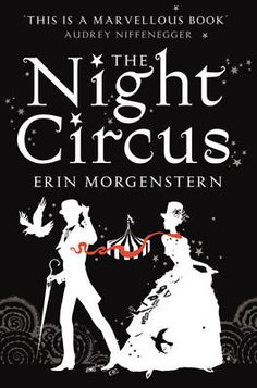"Josh has entered the dream-filled world of Erin Morgenstern's The Night Circus: ""A whimsical and mysterious novel that is far more imaginative than I was expecting. A real surprise treat for me."""