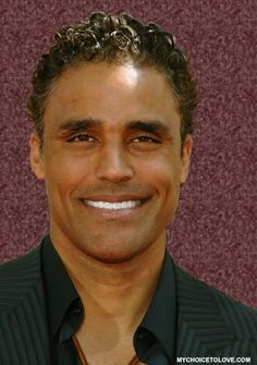 rick fox biography