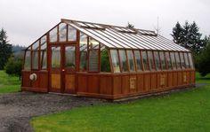 Greenhouses | greenhouse kit, greenhouses | Sturdi-built - Greenhouse kits - Tropic