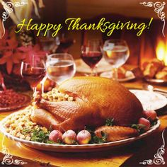 Simply Healthy Diets wishes you all a very happy Thanksgiving!