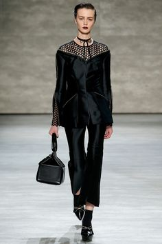 look 29 - Zimmermann | Fall 2014 Ready-to-Wear Collection | Style.com
