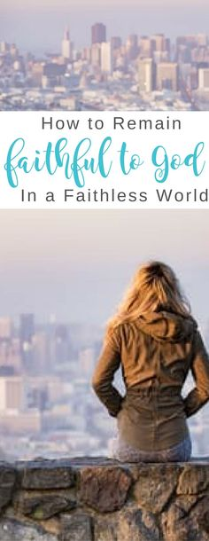 1 Timothy 3:10-4:5 | How to Remain Faithful to God in a Faithless World | Wednesday in the Word | Bible study