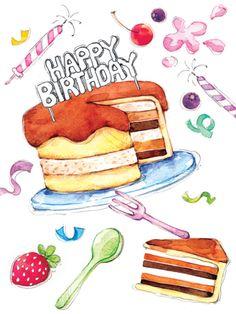 Liz Yee - Birthday