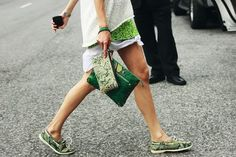 Taylor Tomasi-Hill wears Sperry's?? whaaat