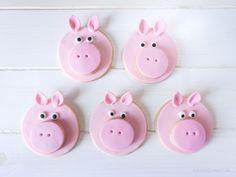 Zuckersüße Schweinereien | Suessgemacht