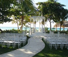 weddings in jamaica negril | The new Martha Stewart packages became available for brides starting ...