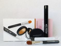 bareMinerals Conceal and Reveal Kit Dark 2 -- Click image to review more details.