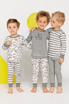 Buy Three Pack Sketchy Cars Snuggle Pyjamas (9mths-8yrs) online today at Next: Denmark