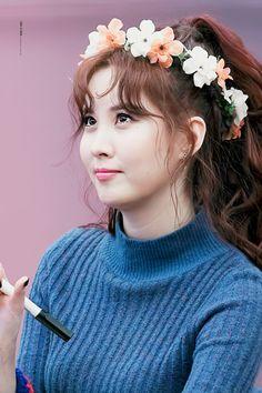 Seohyun SNSD @