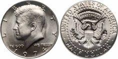1 Roll 1979 D JFK Kennedy Half Dollars BU Brilliant Uncirculated 20 coins