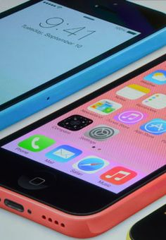 Everything you need to know about the colorful new iPhone...