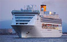 Costa Cruceros ha presentado sus itinerarios asiáticos y ha comunicado que el Costa Victoria se reposiciona en Savona tras su regreso de China. Mas detalles