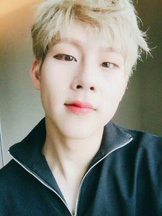 MONSTA X | Jooheon