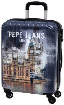 Maleta Pepe Jeans London Original