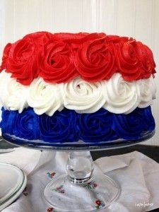 More than 45 patriotic food ideas for the Fourth of July. www.aaa.com/travel
