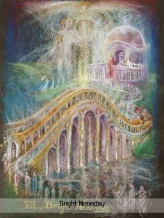 The Green Snake and The Beatiful Lily - David Newbatt Chalkboard Drawings, Chalk Drawings, Chalkboard Art, Prophetic Art, Rudolf Steiner, Fairy Tales, Snake, Lily, Colours