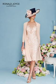 Veni Infantino mother of the bride outfit 991121