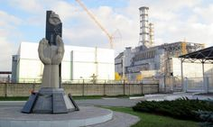 Two Chinese energy firms will be constructing a new solar power plant in the exclusion zone near the Chernobyl nuclear reactor.
