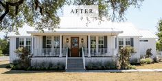 The Little Shack on the Prairie from 'Fixer Upper' Was Listed for 33 Times Its Original Asking Price HGTV Fixer Upper Chip and Joanna Gaines - Little Shack on the Prairie, Season Fixer Upper Homes for Sale Magnolia Fixer Upper, Magnolia Homes, Magnolia Market, Magnolia Blog, Magnolia Farms, Industrial Farmhouse, Modern Farmhouse, Farmhouse Style, Chip Y Joanna Gaines