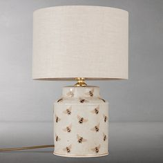 Buy India Jane Bees Canister Jar Lamp Base 9452667cb
