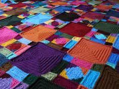 Textile Art!