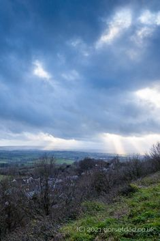 A view over Dorset at dusk. Night, night Dorset, see you tomorrow. #dorset #landscape #landscapephoto #photography #photos Night Night, Photography Photos, Land Scape, Dusk, The Funny, Comedy, Creativity, Adventure, Mountains