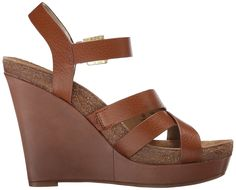59d7245ef Sam Edelman Women s Nelson Wedge Sandal   Click image for more details.  (This is