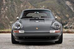 Singer Vehicle Design, Porsche 911