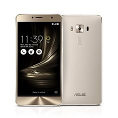 ASUS ZenFone 3 Deluxe 5.7-inch AMOLED FHD display, 6GB RAM 64GB storage Unlocked Dual SIM Cell Phone, US Warranty (ZS570KL-Glacier Silver) (Certified Refurbished)  https://topcellulardeals.com/product/asus-zenfone-3-deluxe-5-7-inch-amoled-fhd-display-6gb-ram-64gb-storage-unlocked-dual-sim-cell-phone-us-warranty-zs570kl-glacier-silver-certified-refurbished/  This Certified Refurbished product has been tested and certified to work and look like new, with minimal to no signs of