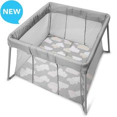 Skip Hop Portable Playard and Foldable Expanding Travel Crib/Playpen Play to Night Best Pack N Play, Baby Pack And Play, Pack N Play Bassinet, Best Bassinet, Baby Playpen, Baby Bouncer, Crib Mattress, Crib Sheets, Best Baby Bottles