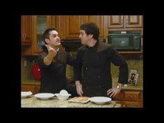 Sección de Cocina del programa Teledición Televisa Hermosillo, Son. y Chef Manuel Salcido  Receta: Pollo Mezcal  Al aire: 10/enero/12  chefmanuelsalcido@hotmail.com