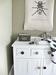 Pimp je commode met mooie knoppen | SusStyling